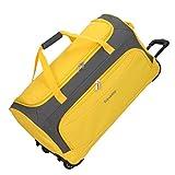 Travelite Garda Pop XL Rollenreisetasche mit Trolley-Funktion 72 cm