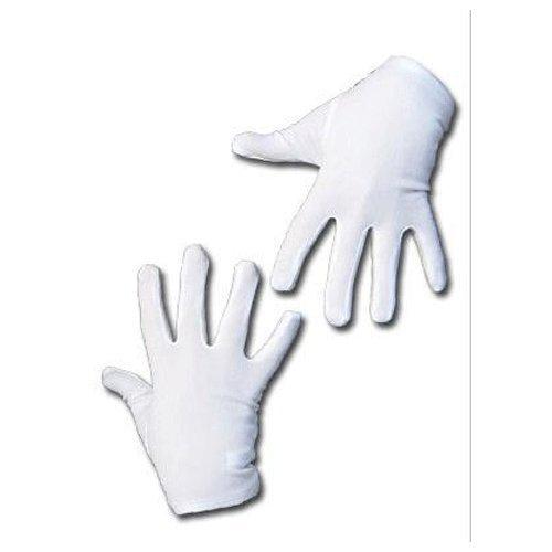 Handschuhe für Kinder, Halloween, Weiß