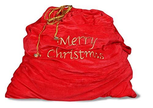 KaBurger Saco de Papá Noel (75 x 89 cm)