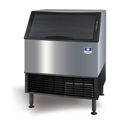 Manitowoc UY-0310A NEO Undercounter Ice Machine - Air Cooled, 310 lbs. Production Capacity