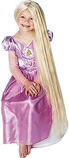 Disney Princess Character Wig, Blond