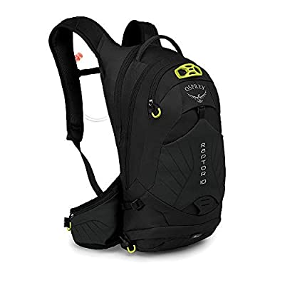 Osprey Packs Raptor 10 Men's Bike Hydration Backpack