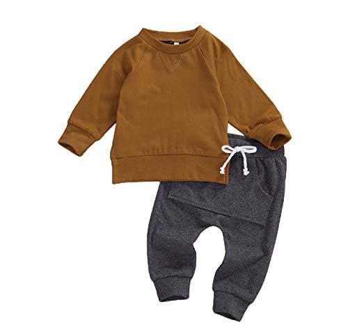 Newborn Baby Boy Cute Clothes Long …