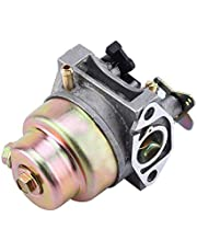 DIYARTS Kit Carburador Cortacésped para GCV135 GCV160 GC135 GC160 Motor HRB216 HRT216 Carb Trimemer Hierba Carburador Repuesto con Filtro Aire Filtro Combustible
