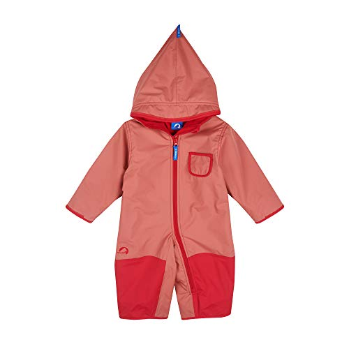 Finkid Pikku Winter Kinder Ski & Schneeanzug Winter Outdoor Overall