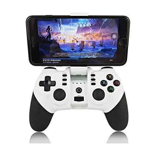 UNU_YAN Controller Wireless Handset Gioco Mobile Senza Fili Bluetooth Bluetooth Controller di Gioco, Game-Pad for cellulari