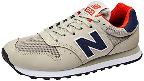 Tênis New Balance, GM500