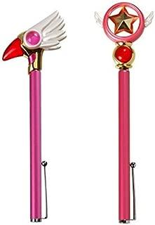Best cardcaptor sakura sealing wand Reviews