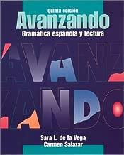 Avanzando: Gramatica Espanola y Lectura: 5th (Fifth) Edition