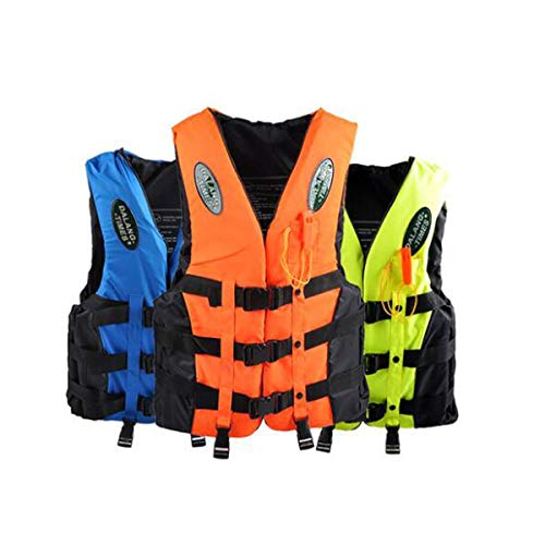 Why Choose HJAZ Inflatable Life Jacket Child Swim Vest for Snorkeling, Swimming, Outdoor Play, Size:...