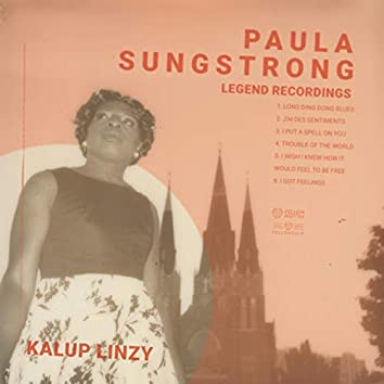 Paula Sungstrong Legend Recordings