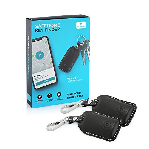 Safedome Smart Key Locator with Bluetooth Tracker