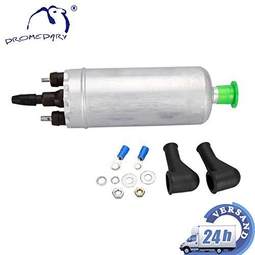 Dromedary 0580464070 Kraftstoffpumpe Benzinpumpe im Kraftstoffbehälter Förderpumpe Kraftstoffversorgung 3er E30 5er E12 5er E28 6er E24 7er E23