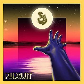 Pursuit (feat. Orlando Watson)