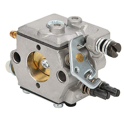 Accesorio de repuesto carburador motosierra Material de alta calidad accesorio de motosierra para motosierra Husqvarna 50