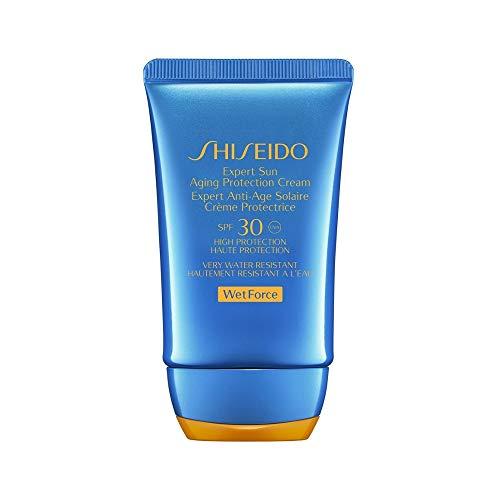 Shiseido Körper Sonnencreme 1er Pack (1x 50 ml)