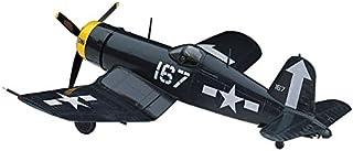 ハセガワ 1/72 アメリカ海軍 F4U-1D コルセア プラモデル A10
