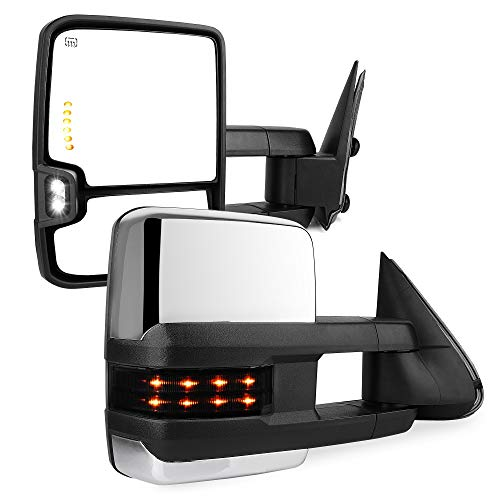 03 chevy towing mirrors - 9