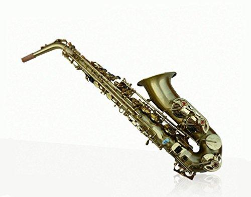 XIE@ Dibujo CLAVE conducto de saxofón mi bemol Alto
