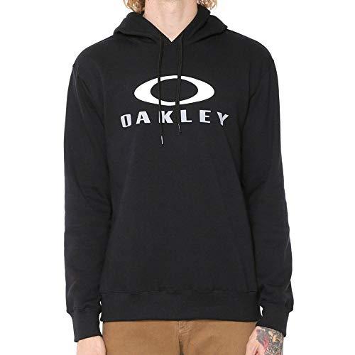 Moletom Oakley Dual Pullover - Preto - G