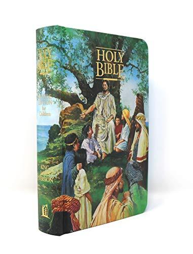 KJV, Seaside Bible, Hardcover, Full-Color Illustrated: Holy Bible, King James Version (Kjv-110)