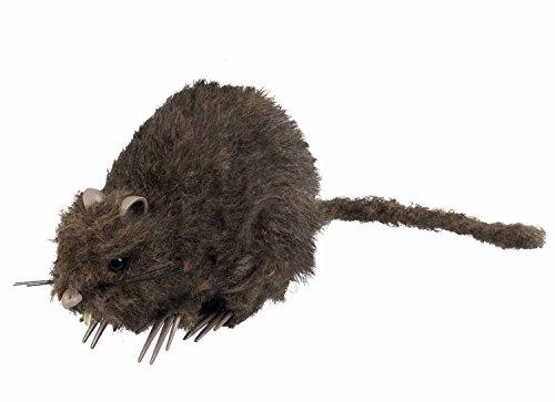 Decorazione Ratto (15x8 cm)