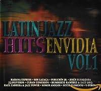 Latin Hits Envidia Vol.1