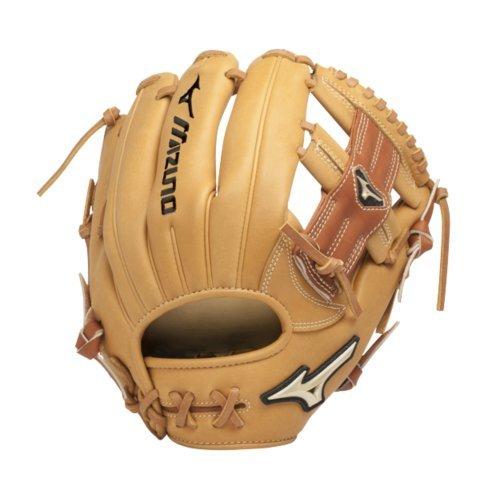 Mizuno GGE61AX Global Elite Baseball Glove, 11.5-Inch, Right Hand Throw