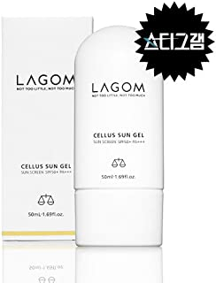 LAGOM Cellus Sun Gel SPF50+ PA+++ 50ml (1.69fl.oz.)