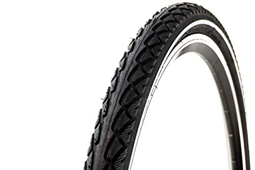 28 Zoll INNOVA 47-622 Fahrrad Reifen City Trekking Bike tire28x1.75 Weissring