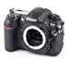 Nikon D200 10.2MP Digital SLR Camera (Body Only) (Discontinued by Manufacturer) (Renewed)