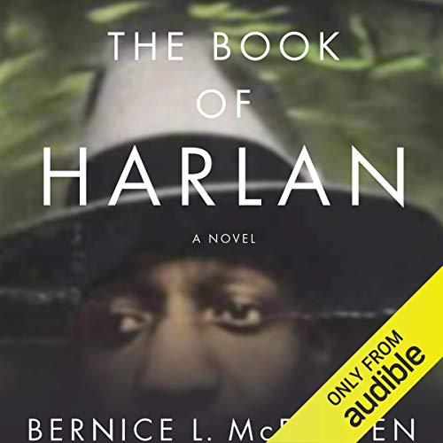 The Book of Harlan Audiobook By Bernice McFadden cover art