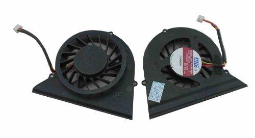 Neuer CPU-Lüfter für Dell Alienware M11x p/n: 5m8N205M8N2