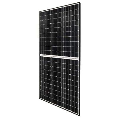 Canadian Solar [6] 315W Monocrystalline Solar Panel Charge Controller Compatible Off-Grid On-Grid Solar System Solar Panel Array High Efficiency CS3K-315MS
