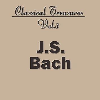 Classical Treasures Vol.3