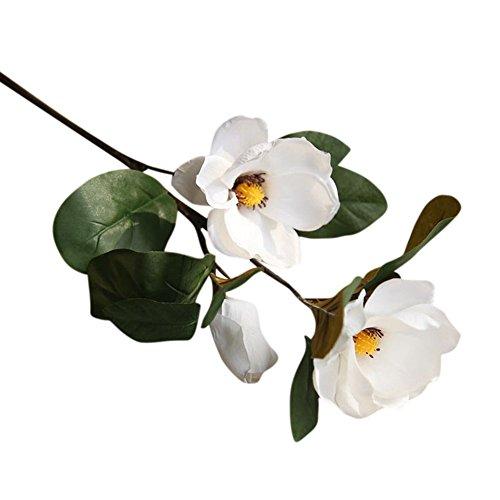 Pageantry Künstliche Blumen Magnolie...