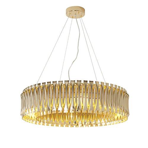 DXX-HR Lámpara Lámpara-restaurante del dormitorio de la lámpara de aluminio/hotel araña / 3LED Fuente de luz de la lámpara