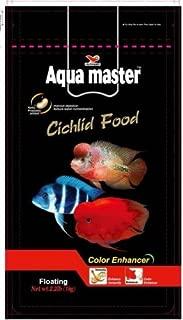 Aqua Master Cichlid 2.2lb