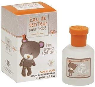 Christine Arbel Mon Premier Sent-Bon Parfums Enfant