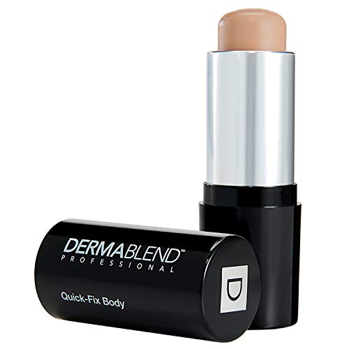 Dermablend Quick-Fix Body Foundation Stick, 30N Sand, 0.42 oz