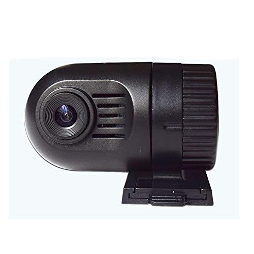 YCHSG Driving Recorder Bullet Drive Recorder Mini Kein Bildschirm Versteckte HD-Navigation Car Vision Recorder