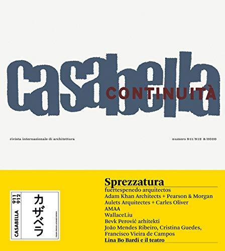 CASABELLA JAPAN カザベラジャパン 911/912の詳細を見る
