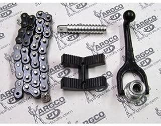 Repair Kit Fits RIDGID ® 460 Stand Tristand Chain Vise 72037 36273