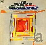 Bob Brookmeyer ; Friends. Jazz Connoisseur.