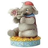 Disney Traditions, Figura de Mrs. Jumbo y Dumbo, para coleccionar, Enesco