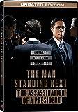 Man Standing Next [Edizione: Stati Uniti]