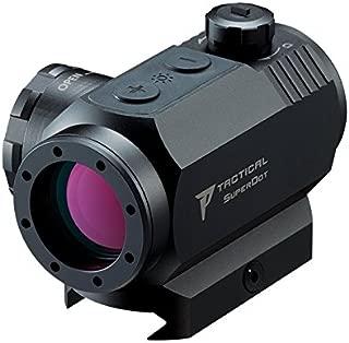 Nikon P-Tactical Superdot Black