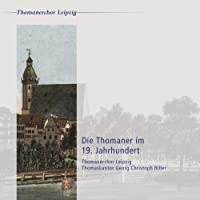 Die Thomaner IM 19. (2005-11-01)