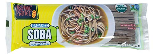 soba noodles organic - 3