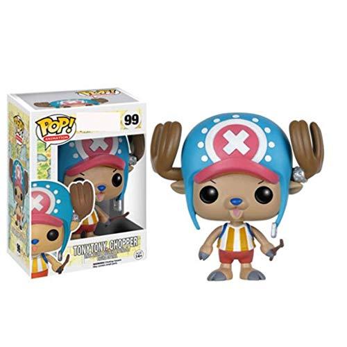LRWTY Pop-Figur!One Piece - Tony Chopper von Anime Geschenke POP